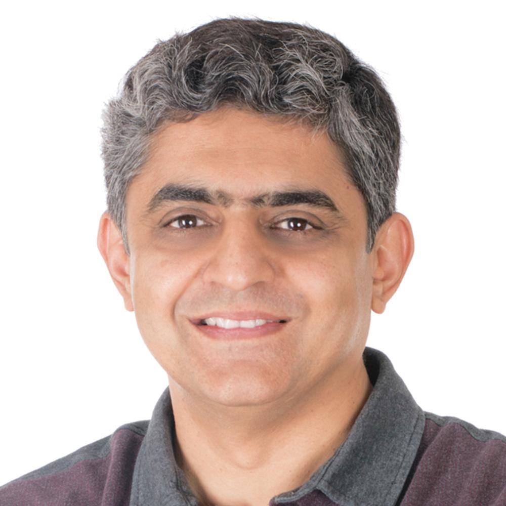 Sandeep Sibal
