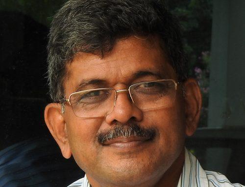 Dr. N. Madhusudhana Rao