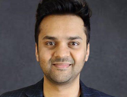 Dhairya Pujara