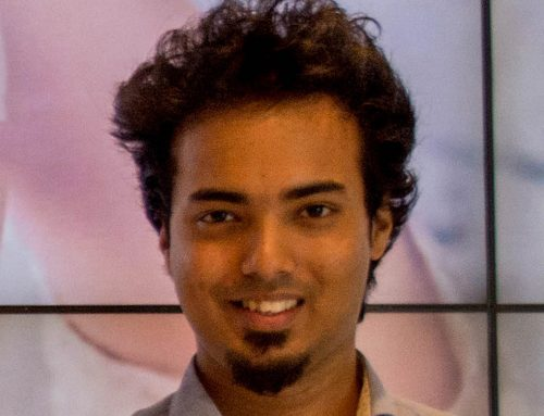 Rohaan Goswami