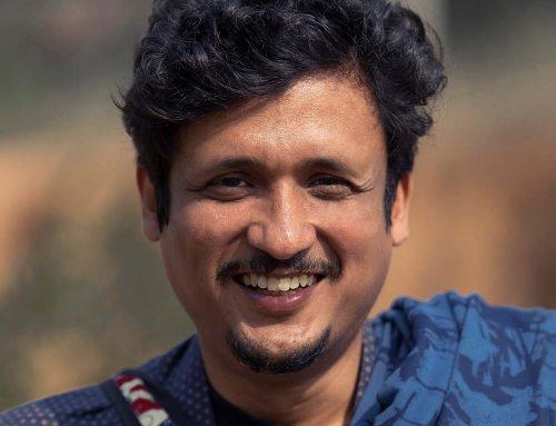 Abhijit Majumder