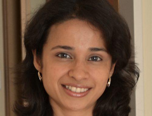 Dr. Prajakta Dandekar Jain